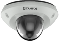 Видеокамеры Tantos