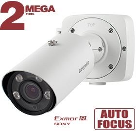 Видеокамеры Beward