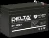 DELTA battery Аккумулятор 12В 7 А∙ч (DT 1207)