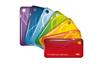 ISBC RFID-Брелок ISBC Em-marine+Mifare Classic 1K (оранжевый)