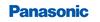 Panasonic POLTYS-CCR-E1-ASM
