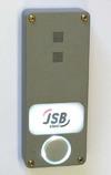 JSB Systems JSB-400.0 PAL (хром)