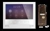 Tantos Selina и Walle+ (комплект бюджетного домофона 7