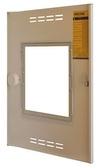 Пожтехника Дверь для шкафа НОБ-02