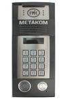 Метаком MK2018-TMRFV Блок вызова видео