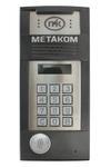 Метаком MK2018-MFC Блок вызова аудио