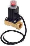 Полисервис Клапан КЛ-1-25 (газовый, электромагн.,1