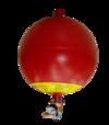 ЕвроМикс Вулкан-24 красный