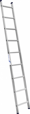 АЛЮМЕТ (ALUMET) Лестница приставная АЛЮМЕТ 5107