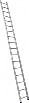 АЛЮМЕТ (ALUMET) Лестница приставная АЛЮМЕТ 5118