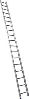 АЛЮМЕТ (ALUMET) Лестница приставная АЛЮМЕТ 6118