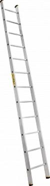АЛЮМЕТ (ALUMET) Лестница приставная АЛЮМЕТ 9112