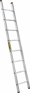АЛЮМЕТ (ALUMET) Лестница приставная АЛЮМЕТ 9114