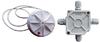 Магнито-Контакт ИП 103-10-(А1) с ИВС-2