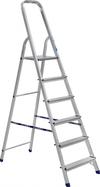 АЛЮМЕТ (ALUMET) Стремянка алюминиевая АЛЮМЕТ АМ706 6 ступеней
