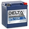 DELTA battery Аккумулятор 12В 30 А∙ч (EPS 1230)