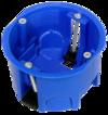 Промрукав Коробка установочная ГСК 80-0600 безгалогенная (HF) 64х44 (200шт/кор) Промрукав
