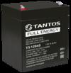 Tantos Аккумулятор 12В 4.5 А∙ч (TS 12045)
