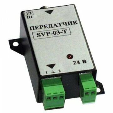 Передатчик SVP-03T-DIN
