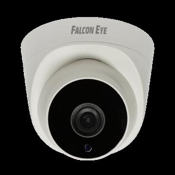 Видеокамера сетевая (IP) FE-IPC-DP2e-30p