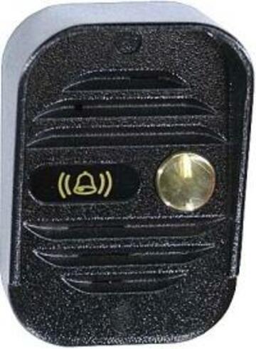 Вызывная аудиопанель JSB-A02 (черная)
