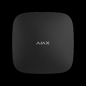 Контрольная панель Ajax Hub Plus Black