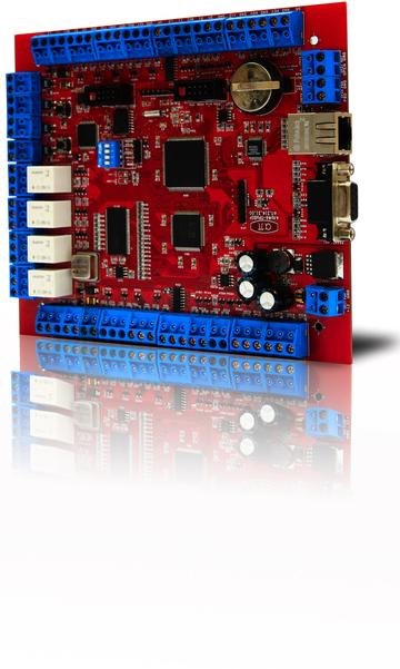 Контроллер доступа АПДА.41 EASY