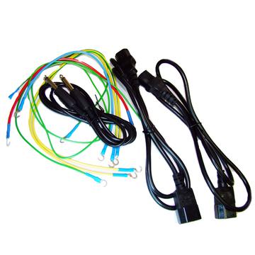 Комплект кабелей Комплект кабелей №2