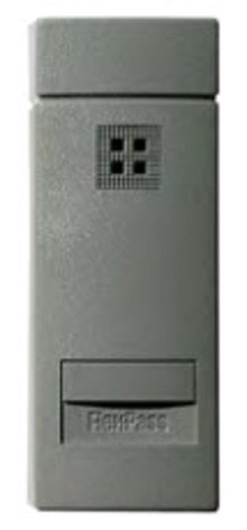 Считыватель FP-603AS Arch Slim