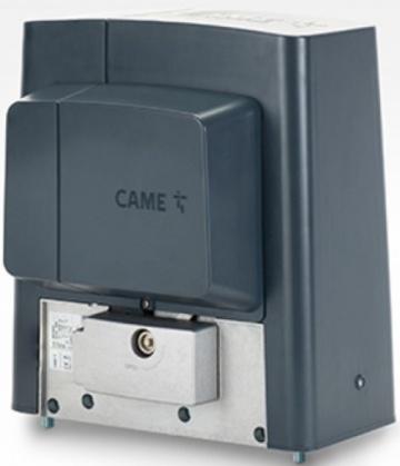 Привод для откатных ворот BKS22AGS (801MS-0100)
