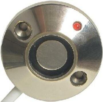 Контактор KTM-H хром (ТМ-накладной полированный)