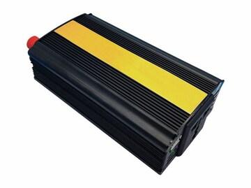 Rexant Автомобильный инвертор 500W 12V - 220V c USB REXANT (202-050)