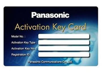 Ключ активации KX-NCS4910WJ