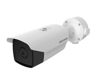 Тепловизионная видеокамера сетевая (IP) DS-2TD2617-3/V1