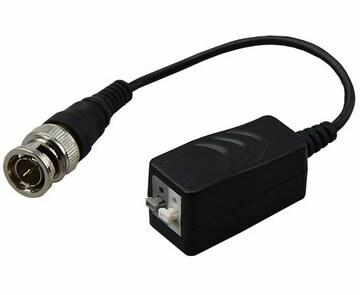 Приемник-передатчик Приемопередатчик пассивный AHD, CVI, TVI  PROconnect (05-3077-4) кратно 2 шт