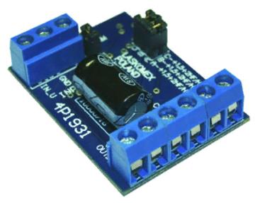 Laskomex CVP-3 Переключатель видеосигнала для видеодомофонов Laskomex
