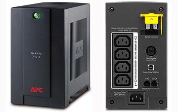 ИБП UPS BX700UI