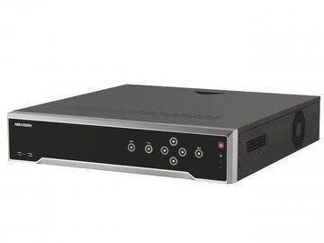 Видеорегистратор сетевой (NVR) DS-7716NI-I4(B)