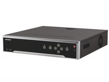 Видеорегистратор сетевой (NVR) DS-7732NI-I4(B)