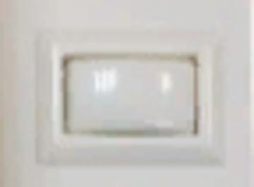 Запчасть Трубка ТКП-12М кнопка открывания