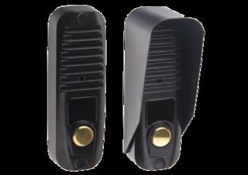 Вызывная видеопанель JSB-V055L PAL (черный)