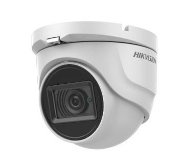 Видеокамера HD DS-2CE76H8T-ITMF (2.8mm)
