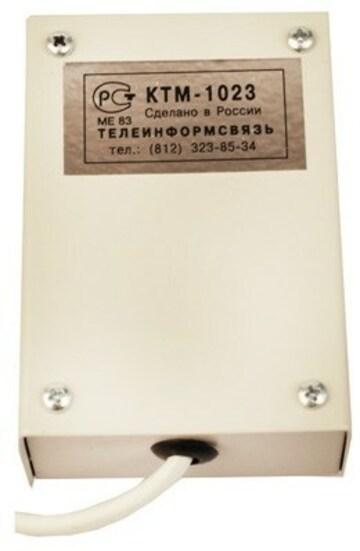 Контроллер доступа автономный KTM-1023