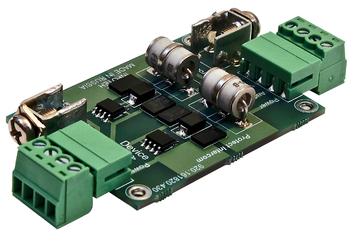 Инфотех AVT-Protect Intercom