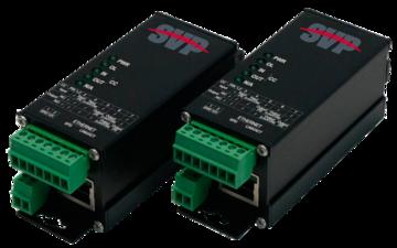 Медиаконвертер SVP-E1111H-S-MT
