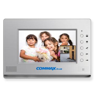 Commax CDV-71AM серебро