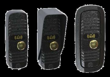 Вызывная видеопанель JSB-V055L БК (черный)