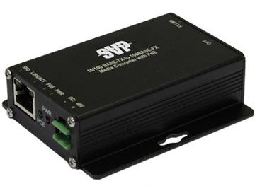 Медиаконвертер SVP-E1111P-B