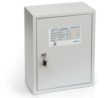 Шкаф управления электроприводной задвижкой ШУЗ-0,75-00-R3 (IP54)
