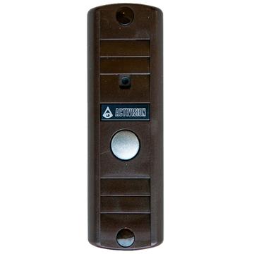 Вызывная видеопанель AVP-506 (PAL) коричневый
